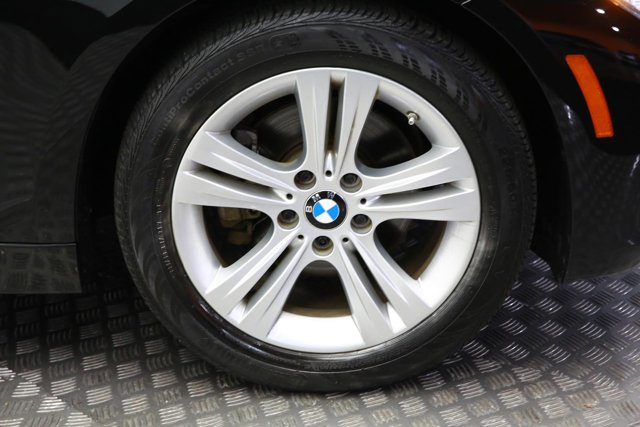2016 BMW 3 Series for sale 123326 27