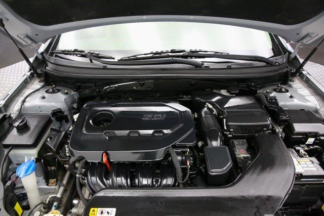 2015 Hyundai Sonata for sale 122585 6