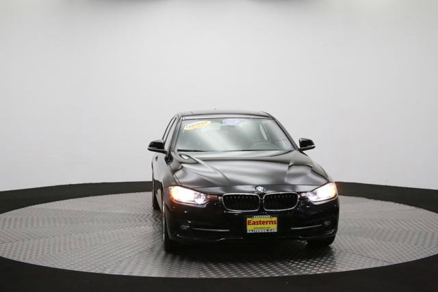 2016 BMW 3 Series for sale 122833 27