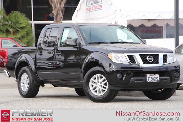 Used 2019 Nissan Frontier in , CA