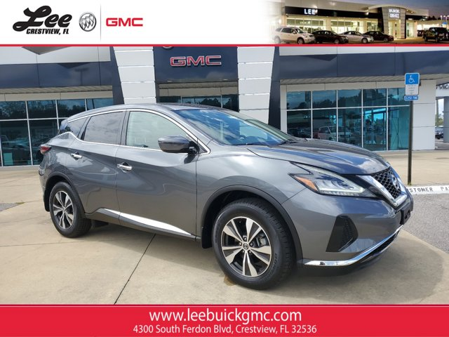 Used 2019 Nissan Murano in Crestview, FL