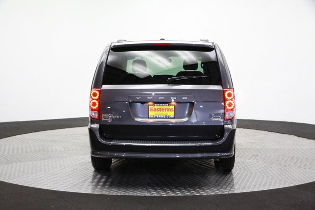 2018 Dodge Grand Caravan for sale 123668 5