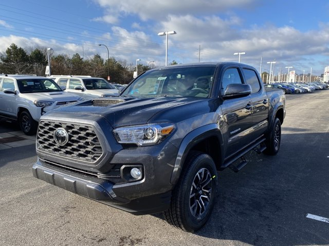 New 2020 Toyota Tacoma in Akron, OH