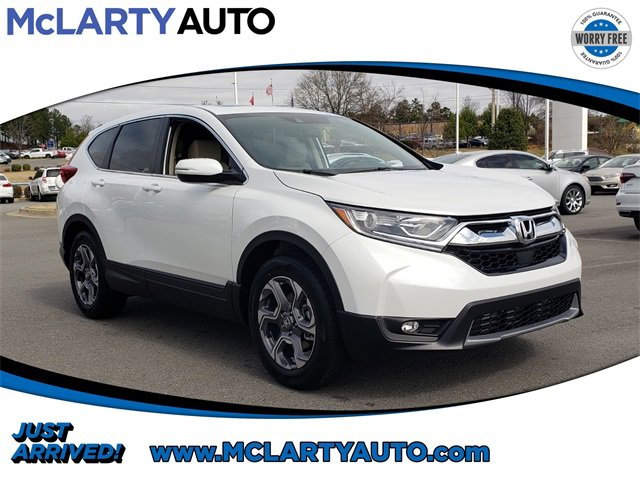 Used 2019 Honda CR-V in , AR
