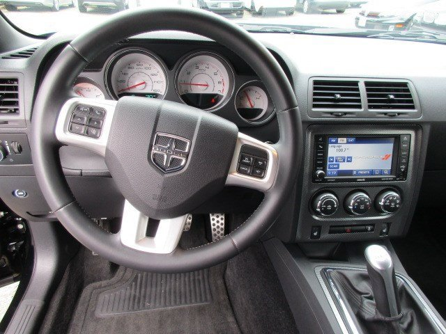 Photo 12 of this used 2012 Dodge Challenger vehicle for sale in San Rafael, CA 94901