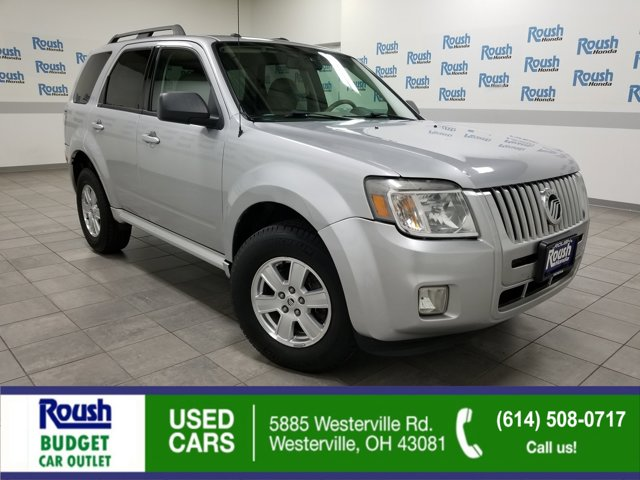 Used 2011 Mercury Mariner in Westerville, OH