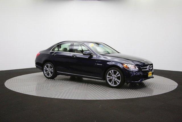 2016 Mercedes-Benz C-Class for sale 123477 43