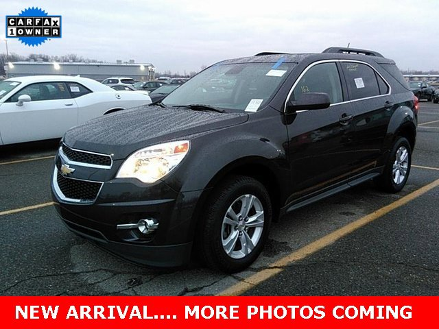 Used 2015 Chevrolet Equinox in Fort Madison, IA