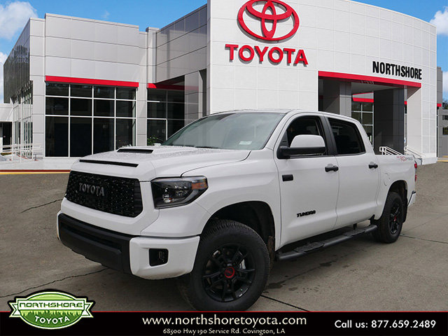 New 2020 Toyota Tundra in Covington, LA