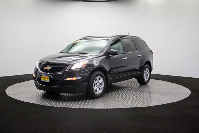 2017 Chevrolet Traverse for sale 121672 51