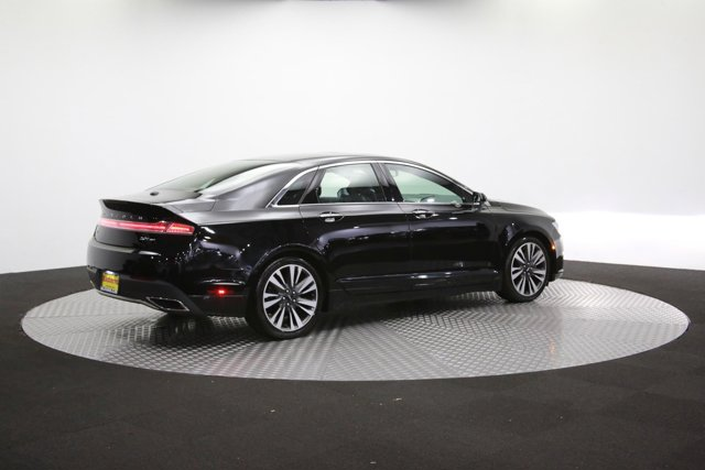 2017 Lincoln MKZ for sale 124497 38