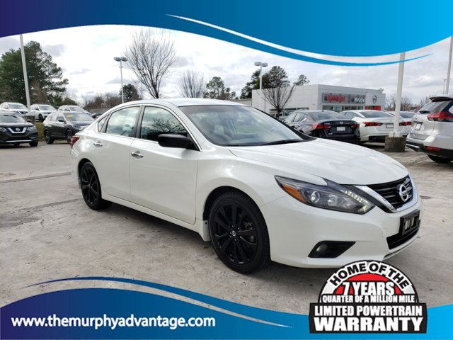 Used 2017 Nissan Altima in Martinez, GA