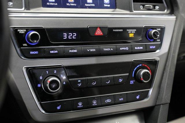 2017 Hyundai Sonata for sale 124601 17