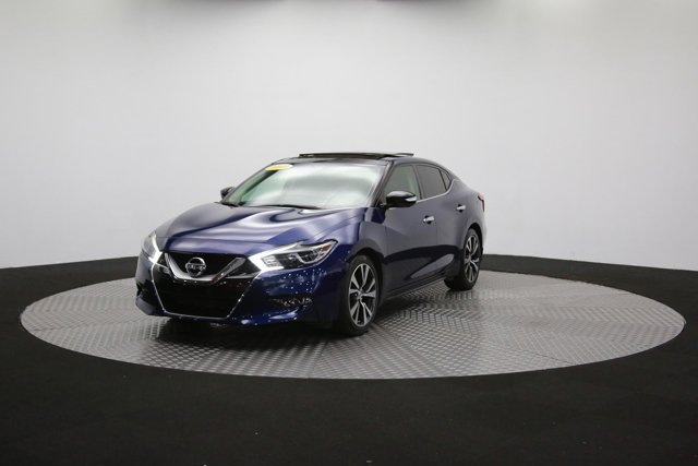 2016 Nissan Maxima for sale 123998 50