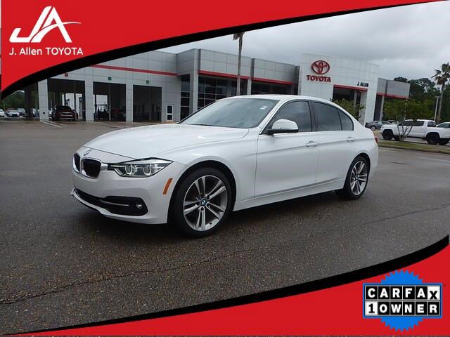 Used 2018 BMW 3 Series in Gulfport, MS