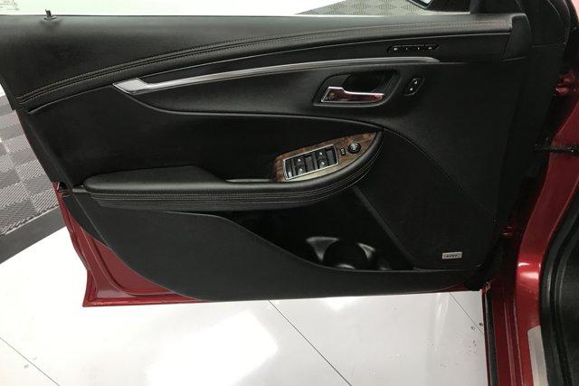 Used 2015 Chevrolet Impala LTZ