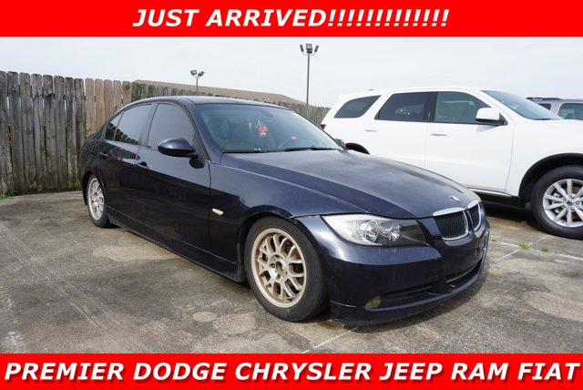 Used 2006 BMW 3 Series in New Orleans, LA