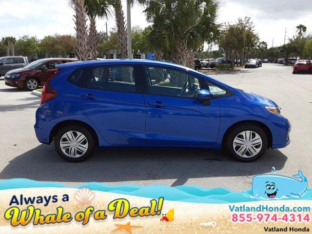 New 2020 Honda Fit in Vero Beach, FL