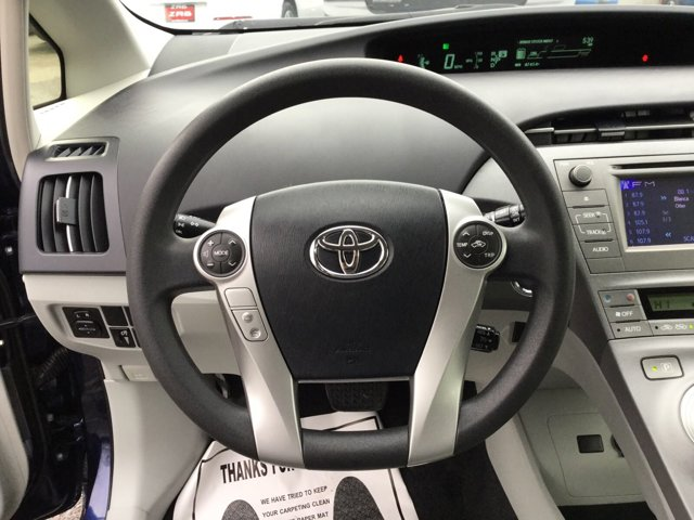 Used 2013 Toyota Prius 5dr HB Two