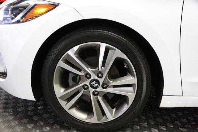 2017 Hyundai Elantra for sale 124258 27