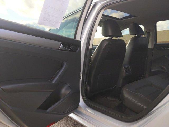Used 2014 Volkswagen Passat TDI SE