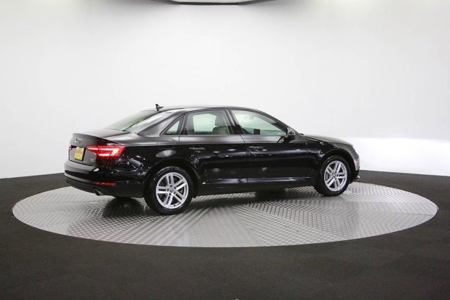 2017 Audi A4 for sale 123589 38