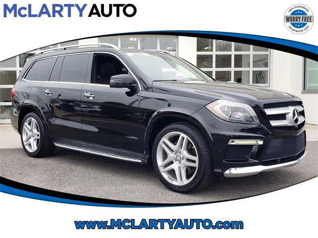 Used 2014 Mercedes-Benz GL-Class in , AR