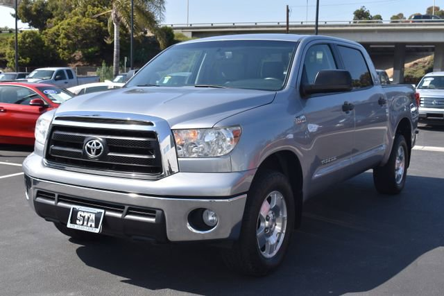 Used 2013 Toyota Tundra in Ventura, CA
