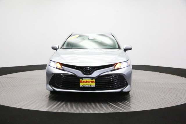2018 Toyota Camry for sale 121811 1