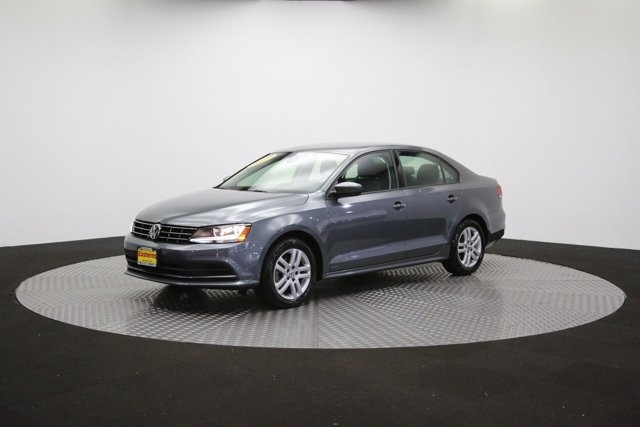 2018 Volkswagen Jetta for sale 124468 51