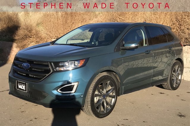 Used 2016 Ford Edge in St. George, UT