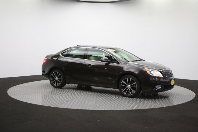 2016 Buick Verano for sale 123430 45