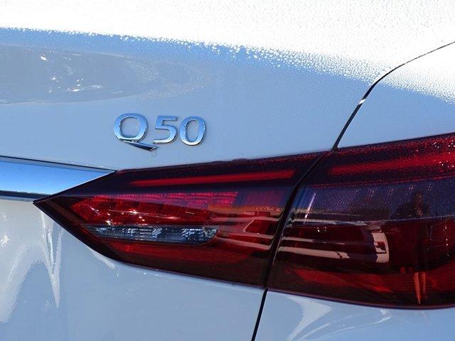 New 2020 Infiniti Q50 3.0t LUXE RWD