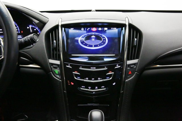2016 Cadillac ATS for sale 123787 10