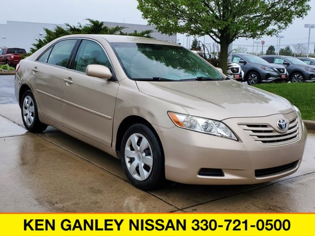 Used 2009 Toyota Camry in Medina, OH