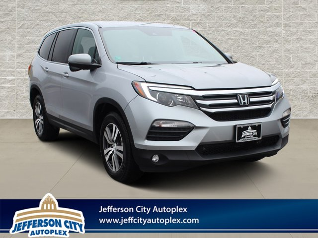 Used 2018 Honda Pilot in Jefferson City, MO