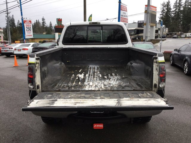 Used 2006 Ford Super Duty F-350 SRW Crew Cab 156 Lariat 4WD