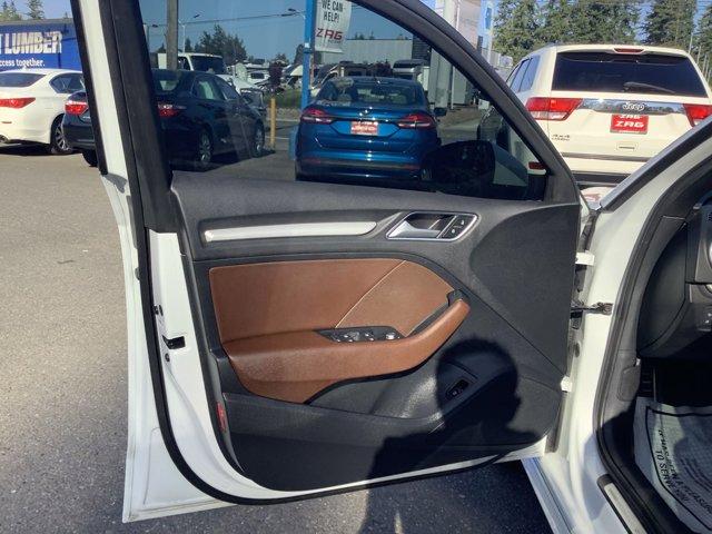 2017 Audi A3 Sportback e-tron 1.4 TFSI  PHEV Premium