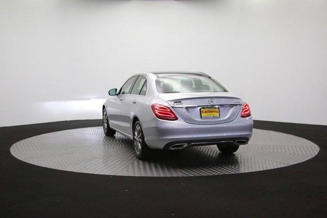 2016 Mercedes-Benz C-Class for sale 124291 61