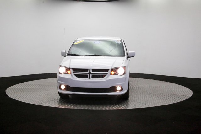 2018 Dodge Grand Caravan for sale 122149 47