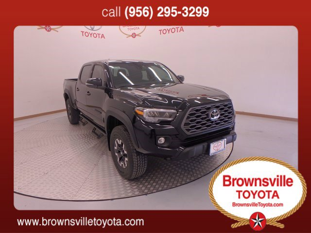 New 2020 Toyota Tacoma 4WD in Brownsville, TX