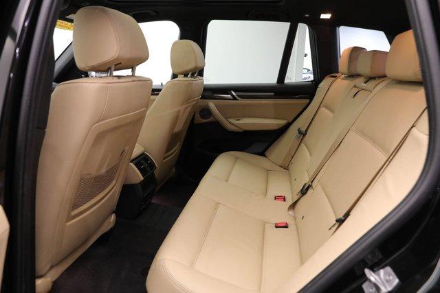 2017 BMW X3 for sale 125505 20