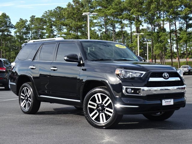 Used 2018 Toyota 4Runner in Daphne, AL
