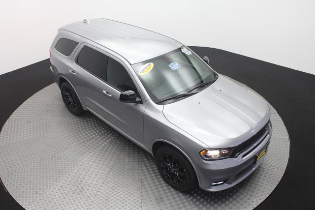 2019 Dodge Durango for sale 124612 2