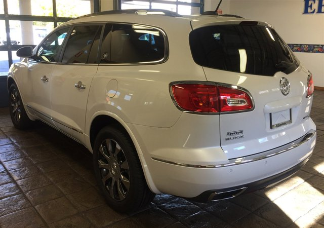 2017 Buick Enclave AWD 4dr Leather Sport Utility