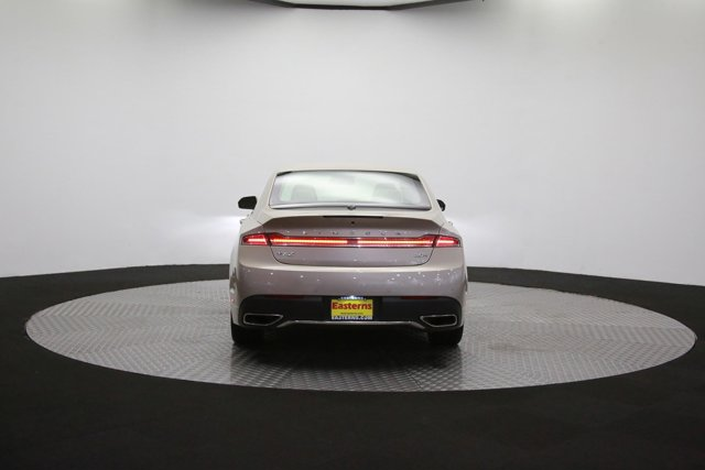 2017 Lincoln MKZ for sale 124517 31