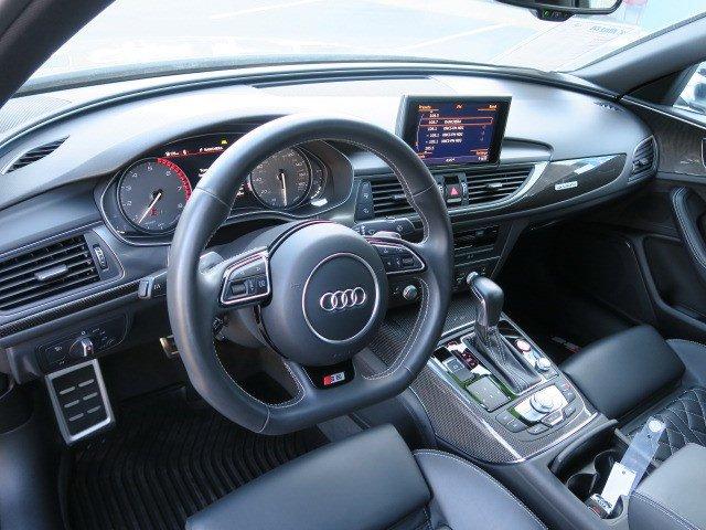 Used 2017 Audi S6 4.0 TFSI Premium Plus