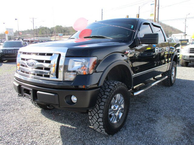 Used 2011 Ford F-150 in Fort Payne, AL