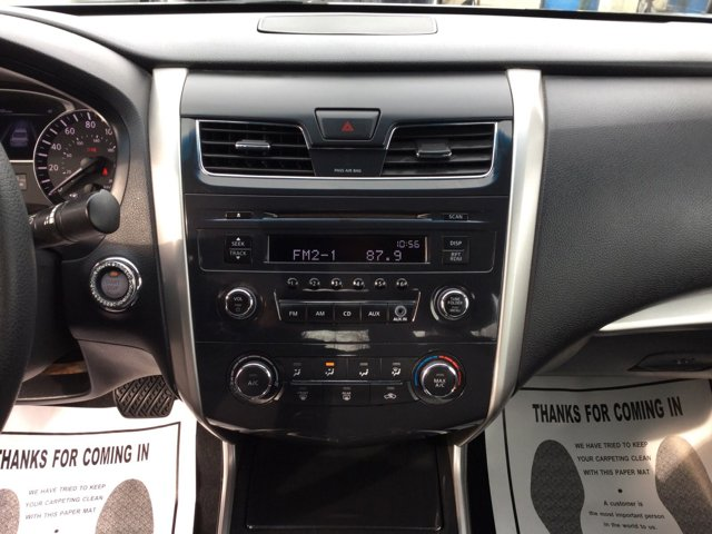 Used 2014 Nissan Altima 4dr Sdn I4 2.5 S