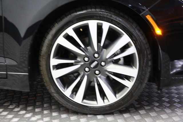 2017 Lincoln MKZ for sale 124497 27